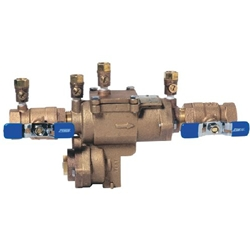Test-RPZ-Backflow-Valve
